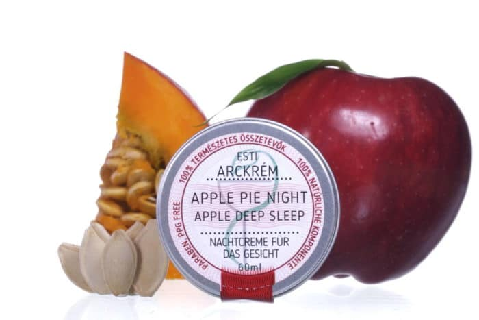 Apple Night Arckrém